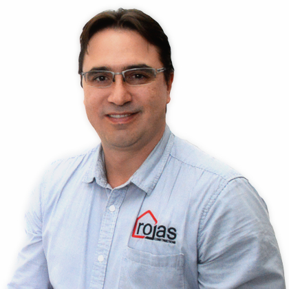 Daniel Vallecilla - Manager Rojas Constructions