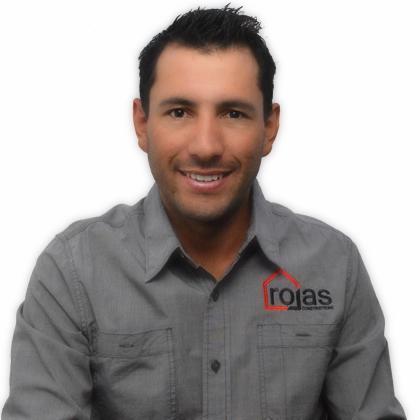 Mauricio Rojas - CEO Rojas Constructions