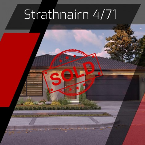 Strathnairn 4/71 with Malva with modified floor plan