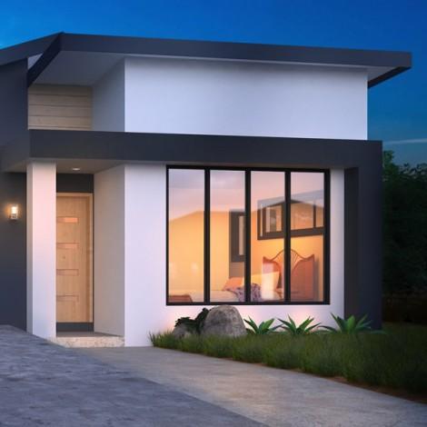 Ginninderra Estate ACT 2615 Type B